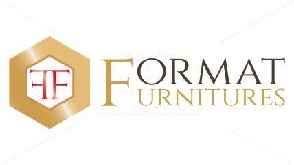 Projekt logotypu Formatfurnitures