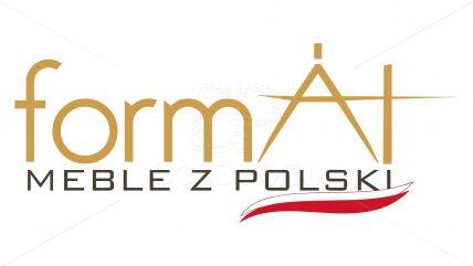 Projekt logotypu Meble z Polski