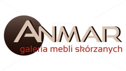 Projekt logotypu Anmar Meble