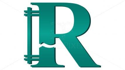 Projekt logotypu atmed-ortopedia