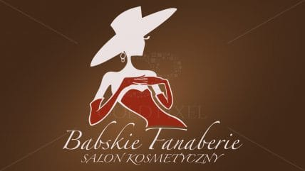 Projekt logotypu BabskieFanaberie