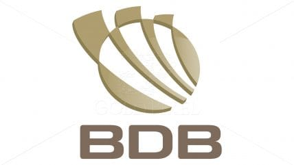 Projekt logotypu BonusDomBud