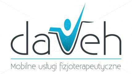 Projekt logotypu Dareh