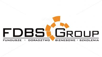 Projekt logotypu FDBS