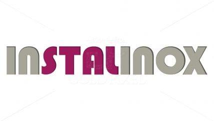 Projekt logotypu instalinox