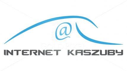 Projekt logotypu Internet-Kaszuby