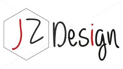 Projekt logotypu jzdesign