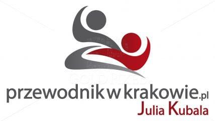 Projekt logotypu przewodnikwkrakowie