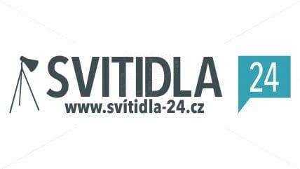 Projekt logotypu Svitidla-24
