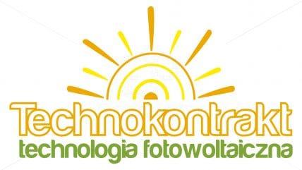 Projekt logotypu technokontrakt