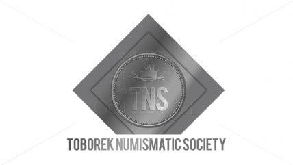 Projekt logotypu tns-numis