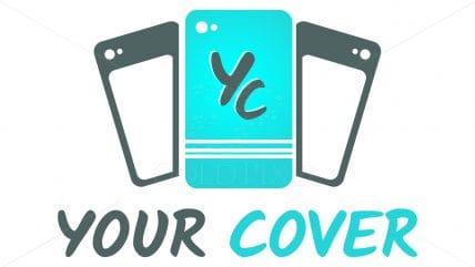 Projekt logotypu yourcover