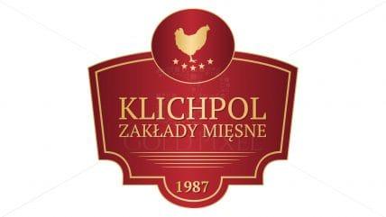 Projekt logotypu zaklady-miesne-klich-pol