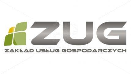Projekt logotypu zugdg